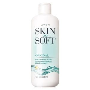 Other - Skin So Soft Original - Body Lotion Bonus Size